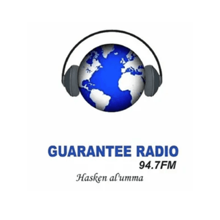 Guarantee Radio 94.7